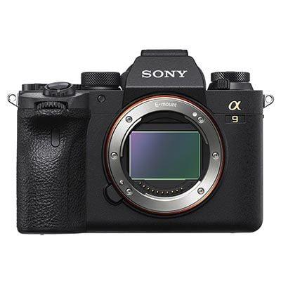 Sony A9 II Digital Camera Body