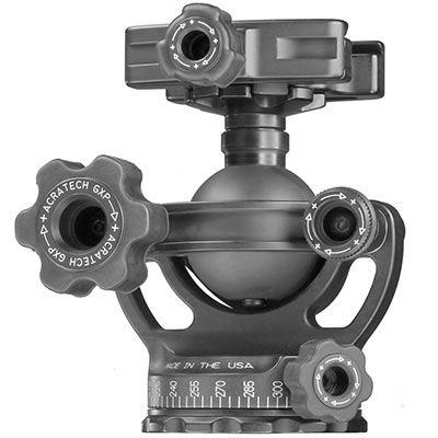 Image of Acratech GXP Ballhead - Standard Knob Clamp