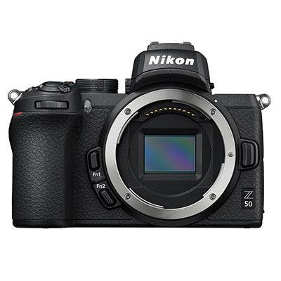 Nikon Z50 Digital Camera Body