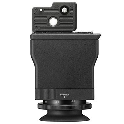 Sigma fp LVF-11 LCD View Finder