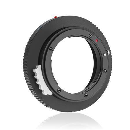 Image of Kipon Lens Adapter - Nikon F-Mount Lens (G) to Fujifilm GFX Body MF