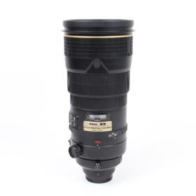 Used Nikon 300mm f2.8 G AF-S VR Nikkor Lens