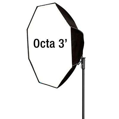 DopChoice SnapBag Octa 3 - MINI