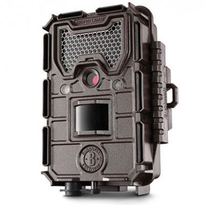 Bushnell Trophy Cam 20MP HD Low-Glow Trail Camera
