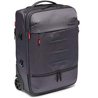 Image of Manfrotto Manhattan Roller Runner 50 Backpack