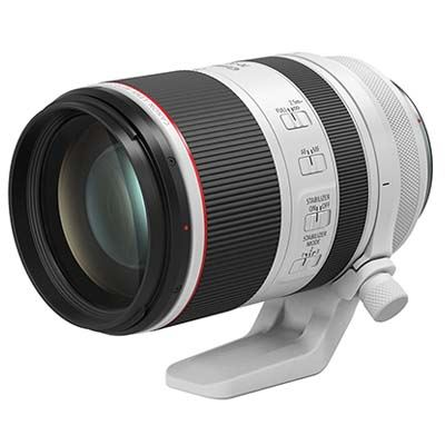 Image of Canon RF 70-200mm f2.8L IS USM Lens