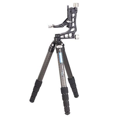 LeoFoto Ranger LS-365c and PG1 Gimbal Kit