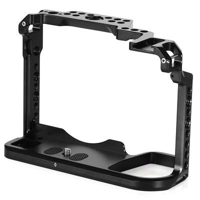 SmallRig Cage for Panasonic Lumix DC-S1 and S1R - CCP2345