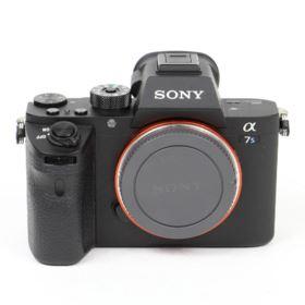 Used Sony Alpha A7S Mark II Digital Camera Body