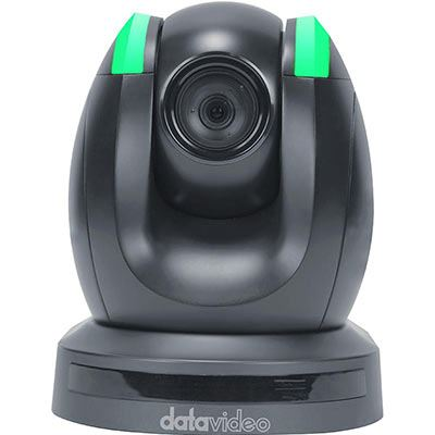 Image of Datavideo PTC-150TL PTZ Camera (Black) for use with HS-1500T and HS1600T