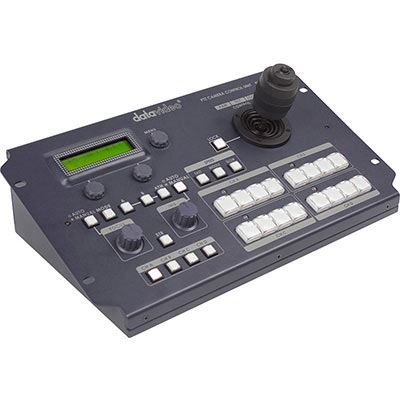 Image of Datavideo RMC-180 Camera Controller for PTC-150/T + PTC140/T