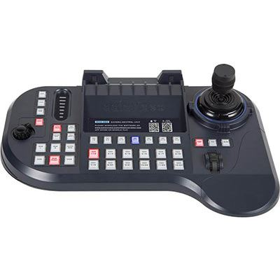 Image of Datavideo RMC-300 Tablet multi camera controller