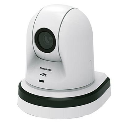 Image of Panasonic AW-UE70 4K Integrated Camera (White)