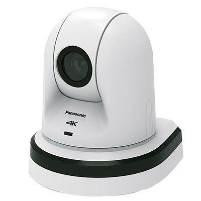 Image of Panasonic AW-UN70WEJ 4K PTZ Camera with NDI (White)