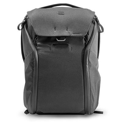 Used Peak Design Everyday Backpack 20L v2 - Black