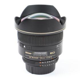 Used Nikon 14mm f2.8 D AF ED Lens