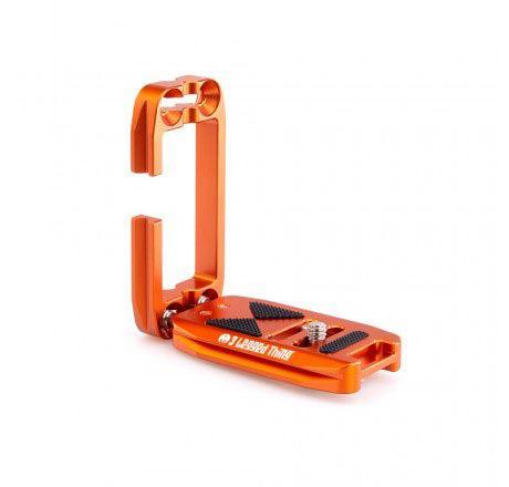 Image of 3 Legged Thing Ellie Short L Bracket - Copper