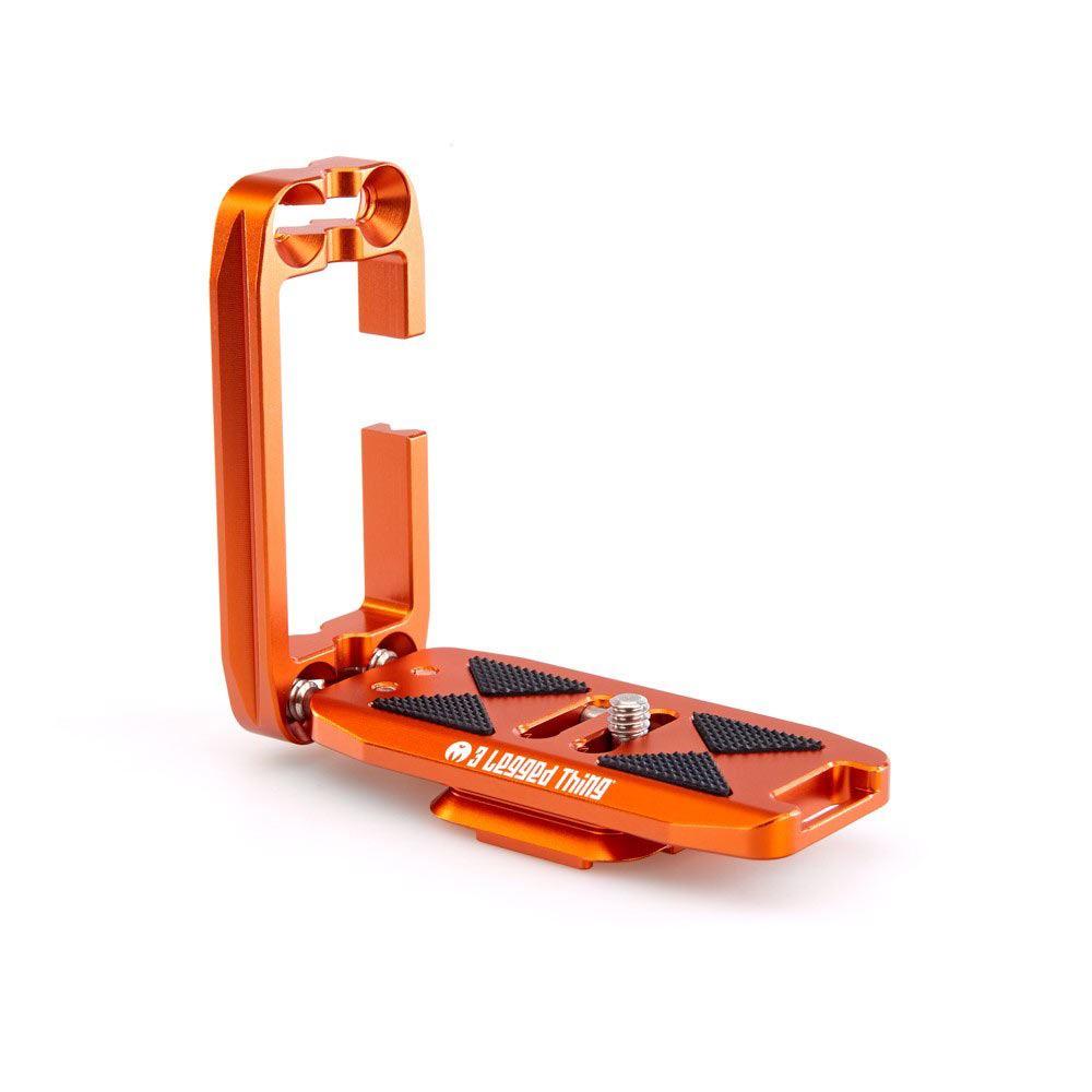 Image of 3 Legged Thing Ellie with Peak Design Capture Base - Copper