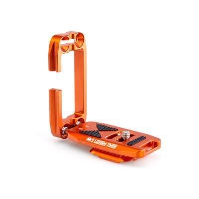 3 Legged Thing Ellie Short with Peak Design Capture Base - Copper