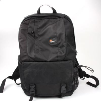 Used Lowepro Fastpack 250 Backpack - Black