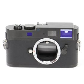Used Leica M Monochrom