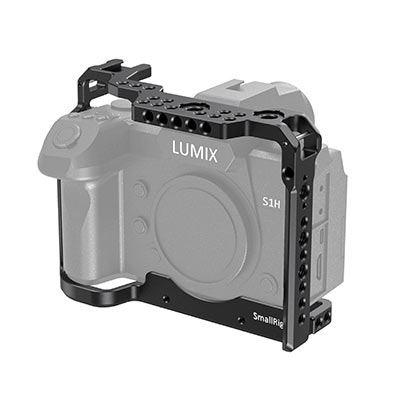 SmallRig Cage for Panasonic S1H Camera - CCP2488