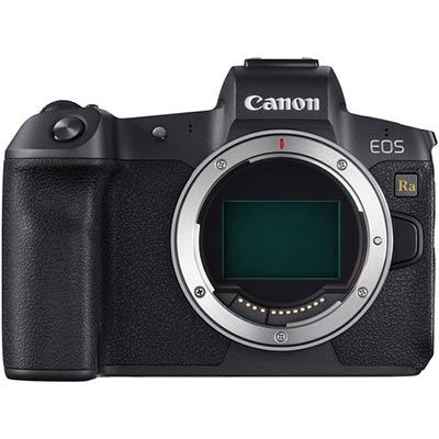 Canon EOS Ra Digital Camera Body