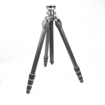Used Gitzo GT2542 Mountaineer Series 2 Carbon eXact Tripod