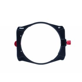 Kase K9 Kit - 100mm Holder with Magnetic Slim Polarising Filter