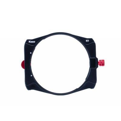 Kase K9 Kit - 100mm Holder with Magnetic Slim Polarising Filter