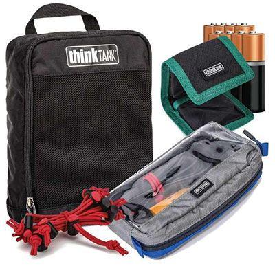Think Tank Road Warrior Kit