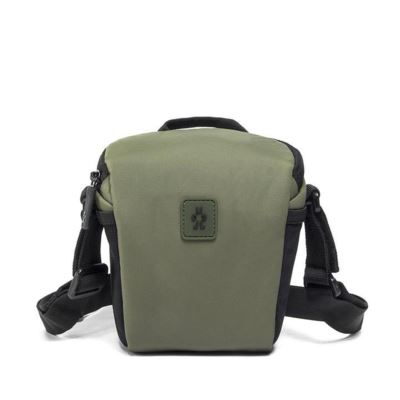 Crumpler Triple A Camera Toploader - Green