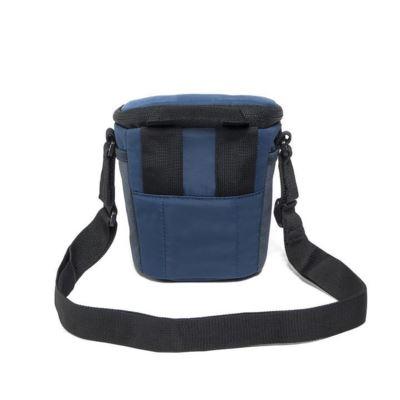 Crumpler Triple A Camera Toploader - Navy Blue