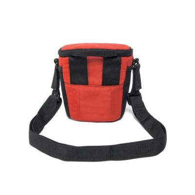 Crumpler Triple A Camera Toploader - Red