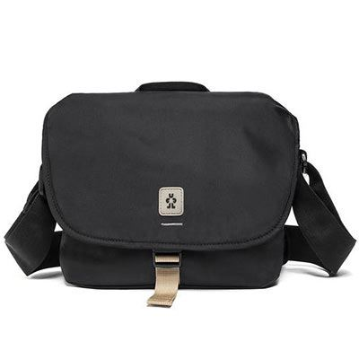 Crumpler Triple A Camera Sling 3800 Bag - Black