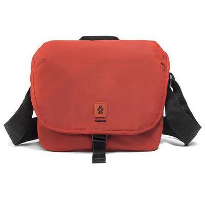 Crumpler Triple A Camera Sling 3800 Bag - Red