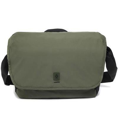 Crumpler Triple A Camera Sling 8000 Bag - Green