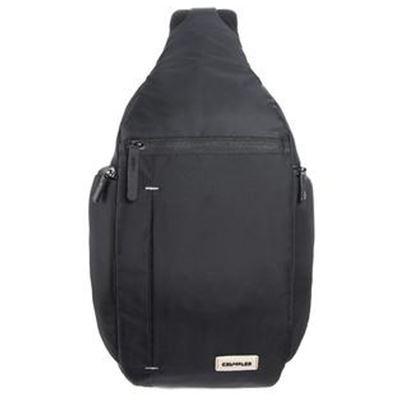 Crumpler Triple A Sling Backpack - Black