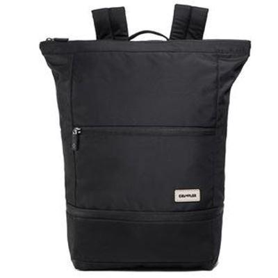 Crumpler Triple A Half Backpack - Black