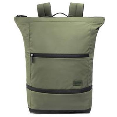 Image of Crumpler Triple A Half Backpack - Green