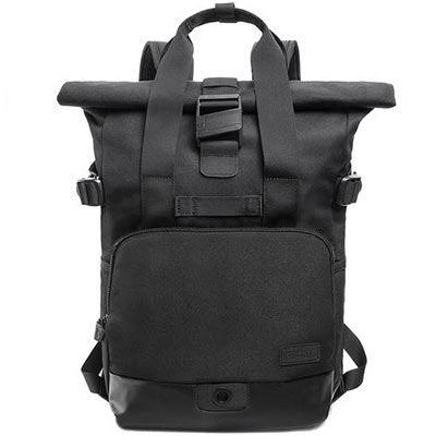 Crumpler Creators Algorithm Camera Backpack - Black