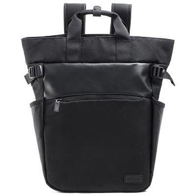 Image of Crumpler Creators Art Collective Backpack - Black