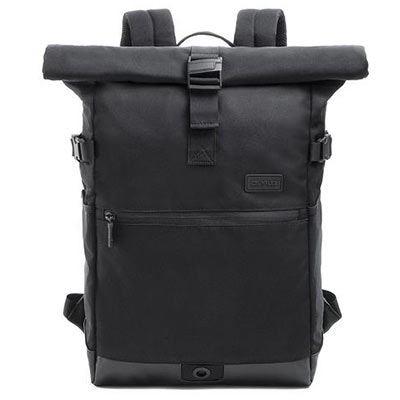 Crumpler Road Mentor Creators Backpack - Black