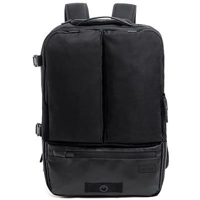 Crumpler Creators Directors Cut Backpack - Black