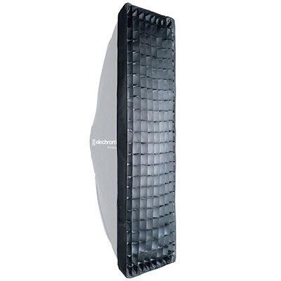 Image of Elinchrom Rotagrid Strip 35 x 100cm - 30 Degree