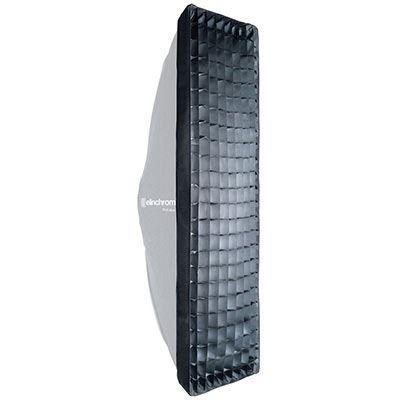 Image of Elinchrom Rotagrid Strip 50 x 130cm - 30 Degree