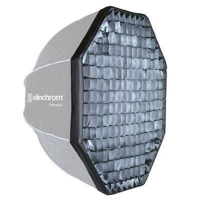 Image of Elinchrom Rotagrid Deep Octa 70cm - 30 Degree
