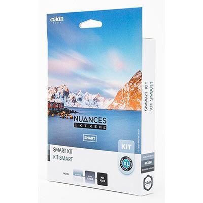 Cokin X-Pro NUANCES Extreme Smart Kit