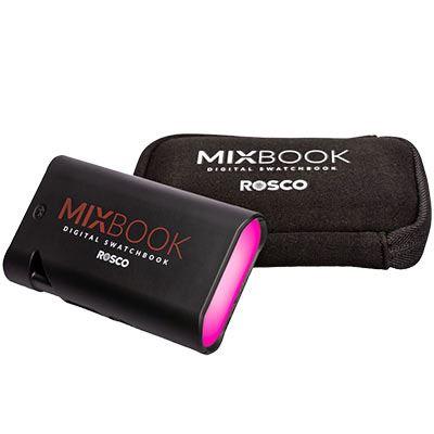 Rosco MixBook