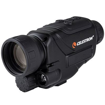 Image of Celestron NV-2 Night Vision Scope
